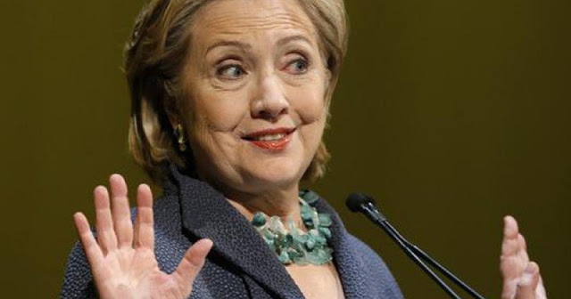 Arizona: Hillary Clinton's Election Fraud Masterpiece — Discerning the Mystery