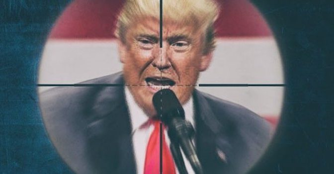 Dark Web Plot To Assassinate Trump Uncovered — Your News Wire