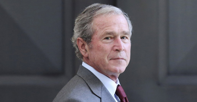 George W. Bush 'War Crimes' Trial Begins In California Court — Your News Wire