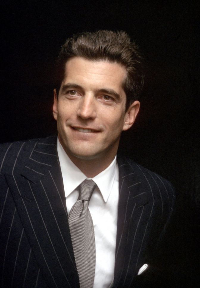 JFK Jr. Told the World Who Murdered His Father — Veterans Today