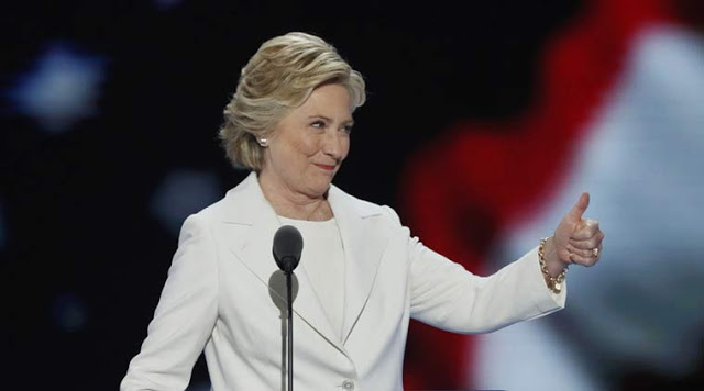 The REAL Election Fraud: It's All In Favor Of Hillary Clinton — Stillness in the Storm