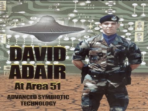 David Adair with Host Rob Potter on Victory of Light Radio Show Part 1 12-1-2016 — The Promise Revealed