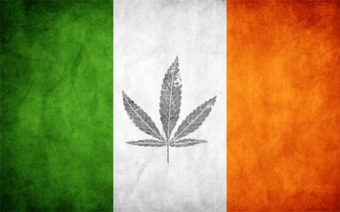 Irish Government passes medicinal cannabis bill without vote — David Icke latest headlines