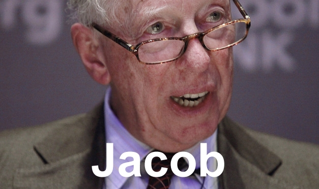 Jacob Rothschild is Guilty for the Conspiracy Against Humankind — Veterans Today