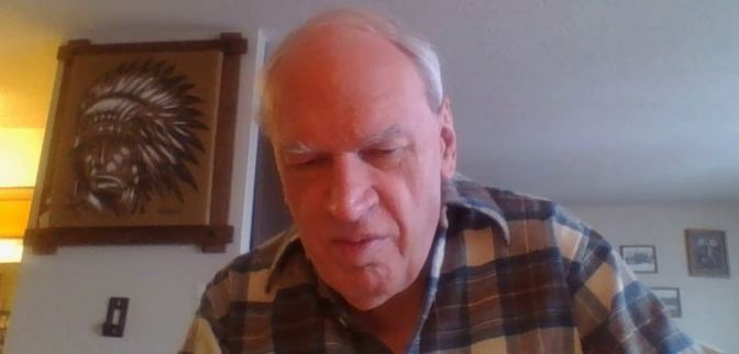 Kent Dunn: Chimera ETs in Brazil and Africa, Washington D.C. Nuke Defused, Russian Plane, RV/GCR, Obama Clones & More — The Event Chronicle