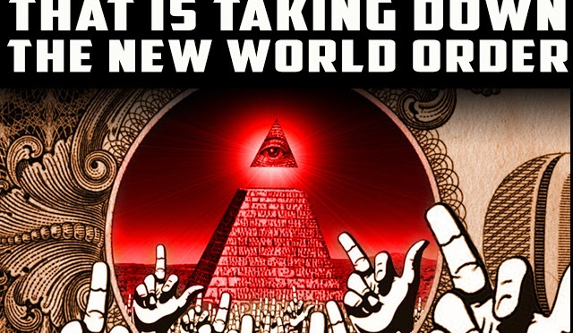 I Am 'Disappointed' by the Frailty of the NWO (And The Incompetence 1% 'Elite') — Humans Are Free