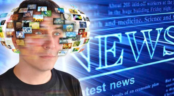 Corporate Media's 'Fake News' War Is Backfiring By Showing The World The Power Of Alternative Media