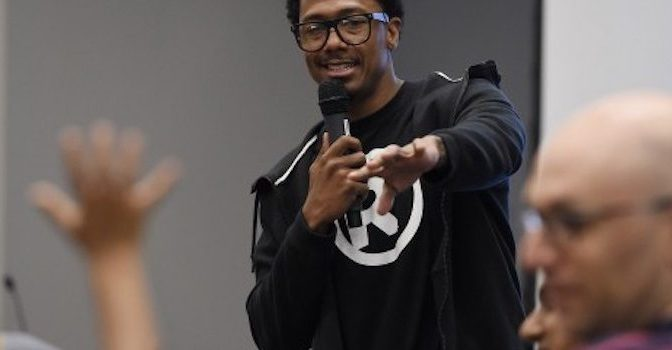 Nick Cannon: Hillary Clinton Attempted Genocide On African-Americans — Your News Wire