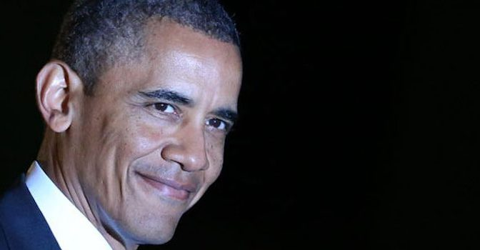 Obama Becomes First Nobel Peace Prize Winner To Bomb 7 Countries