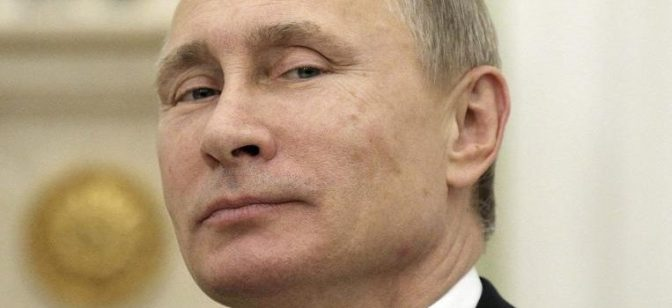 Putin: New World Order Has Lost Its Grip On Europe — Your News Wire
