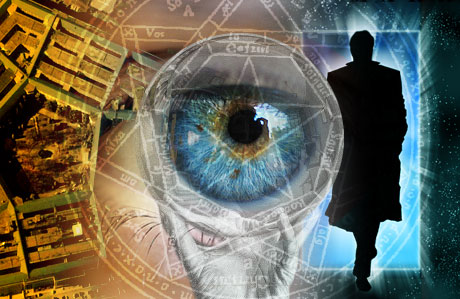 How to experiment with remote viewing — Galactic Connection