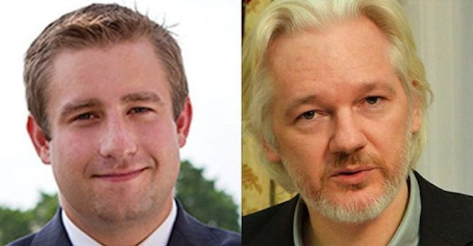 WikiLeaks: Seth Rich Leaked Clinton Emails, Not Russia — Your News Wire
