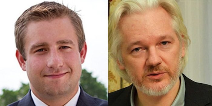 WikiLeaks: Seth Rich Leaked Clinton Emails, Not Russia — Your NewsWire