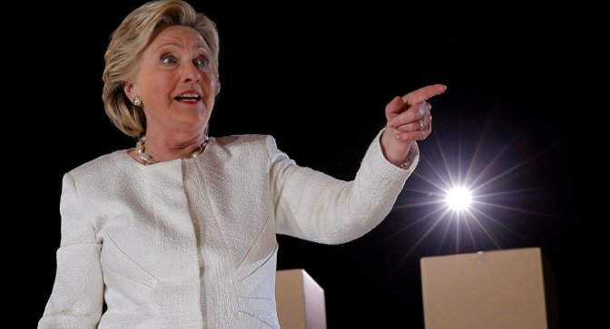 US Intel Report Confirms WikiLeaks Data on DNC, Clinton Contain No Forgeries