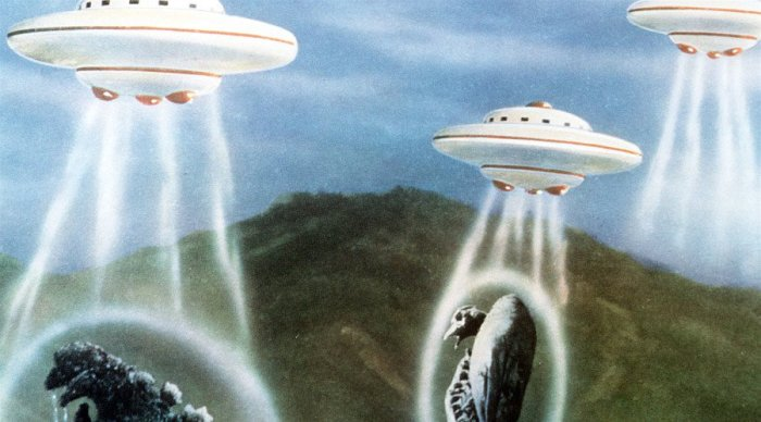 UFO sightings & psychic powers revealed in newly released CIA documents — David Icke latestheadlines