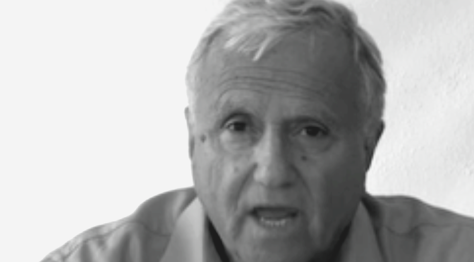 Steve Pieczenik's Interview on the Takedown of the Cabal