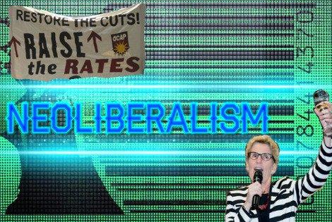 Canada's 'Basic Income': Progressive Dreams Meet Neoliberal Realities — David Icke latest headlines