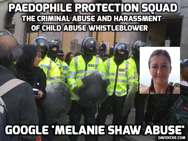 Melanie Shaw Given Two Years Following Secret Court Hearing