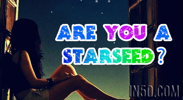Are You a Starseed? — Traits and Tendencies
