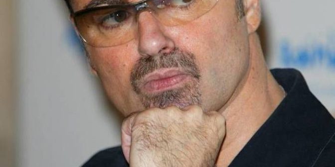Insider: George Michael Was 'Suicided' — Your News Wire