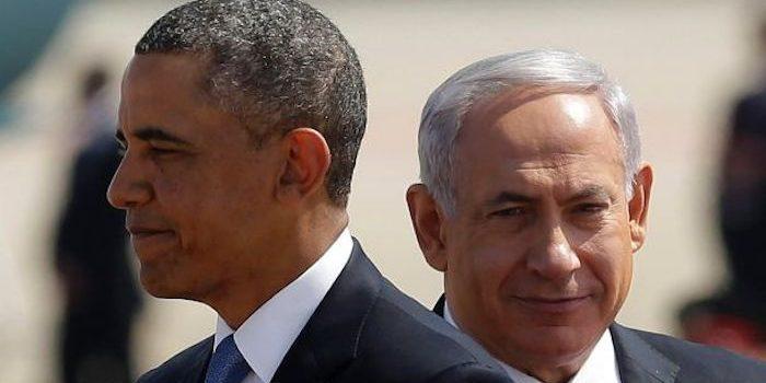 Netanyahu To Release Evidence Of Washington PedophileRing
