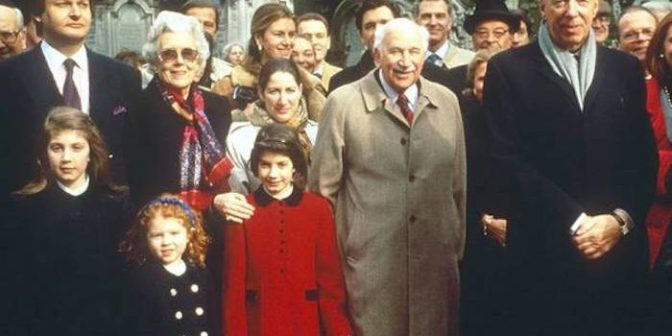 Rothschild Wealth Is Now Greater Than 75% Of World Population Combined — Your News Wire