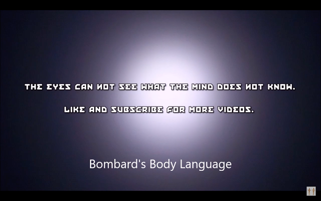 Body Language Analysis: NASA Planet X, Dr. Steven Greer, Corey Goode Not Deceptive
