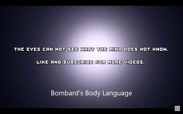 Body Language Analysis: NASA Planet X, Dr. Steven Greer, Corey Goode NotDeceptive