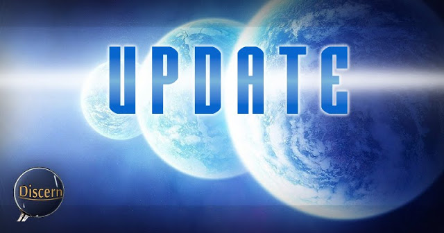 Update – Open ET Contact, UFO Battles, Galactic Alignments, a Planetary Shift into an Age of Abundance