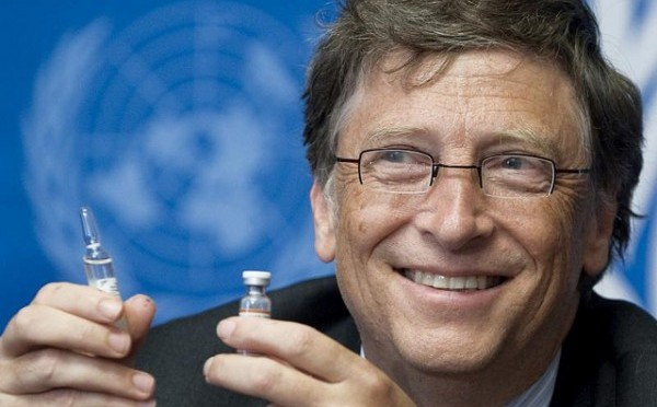 "Natural News 2-14-17… ""India tosses out Gates Foundation due to conflicts of interest with Big Pharma"""