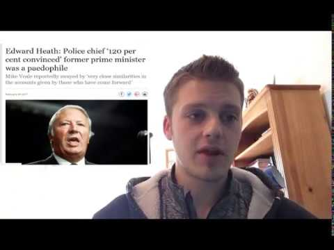 Feb23 Alleged Podesta Video Released (clips included), Elite Infighting As Tower Falls – YouTube