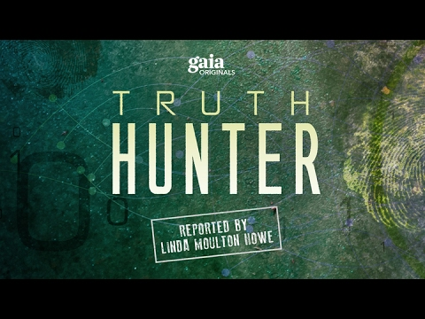 Truth Hunter | Behind the Scenes Interview with Linda Moulton Howe – YouTube