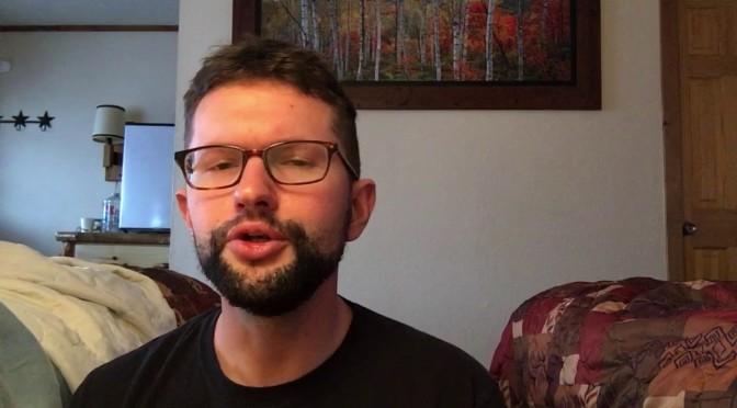 David Seaman – Pizzagate Slander Response