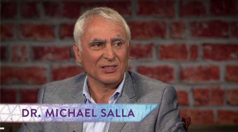 Michael Salla
