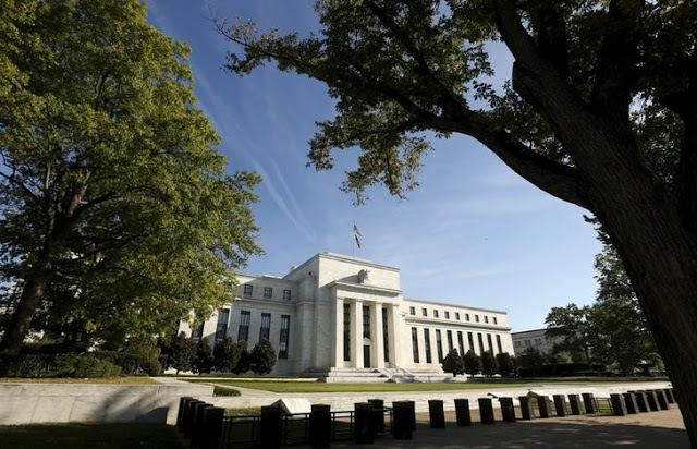 "Federal Reserve Now Committed to Raising Interest Rates on Accelerated Schedule to Speed the Arrival of the ""Trump Crash"" 