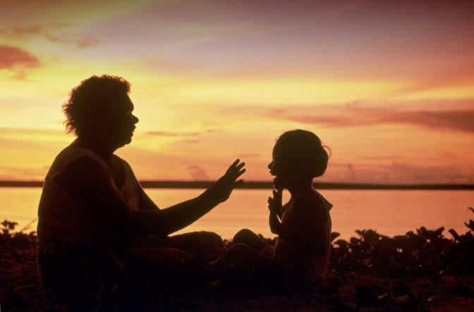 A Lesson from the Aboriginal Book of Wisdom – Prepare for Change