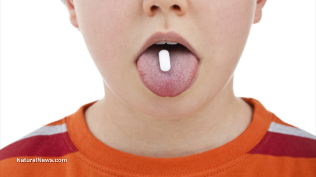 How Big Pharma Gets Away With Selling Crystal Meth to Children: by Renaming it 'Adderall'