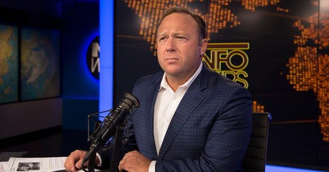 EXCLUSIVE: Alex Jones Responds To Pizzagate Controversy » Alex Jones' Infowars: There's a war on for your mind!