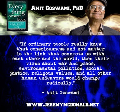 Everything Answered Through Quantum Physics? With: Dr. Amit Goswami | Stillness in the Storm