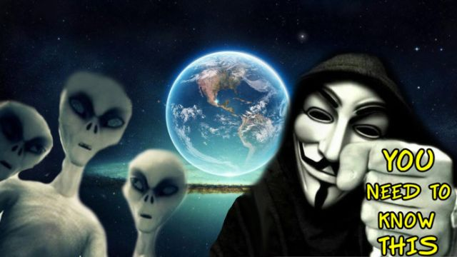 Anonymous: Antarctica We Know What The US Government Found