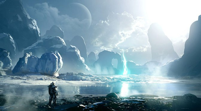 Linda Moulton Howe: Antarctica Revelations on Fade to Black with Jimmy Church » The Event Chronicle