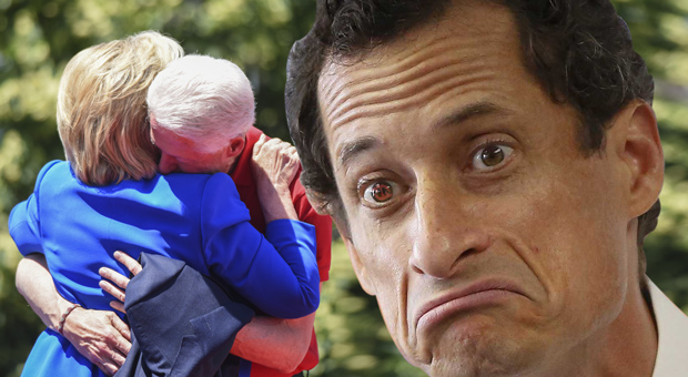 PizzaGate Explodes: Anthony Weiner To Sink The Clintons!