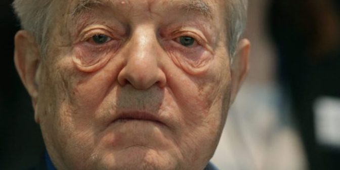 Anti-Soros Uprising Spreads Across Europe, Media Blackout – Your News Wire