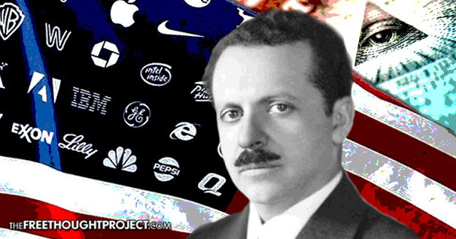 Edward Bernays Died 22 Years Ago Today And His Propaganda Is Still Used to Control You | Stillness in the Storm