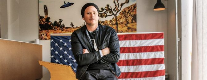 Tom DeLonge Promises 'Big UFO Announcement' Within 60 Days – Your News Wire