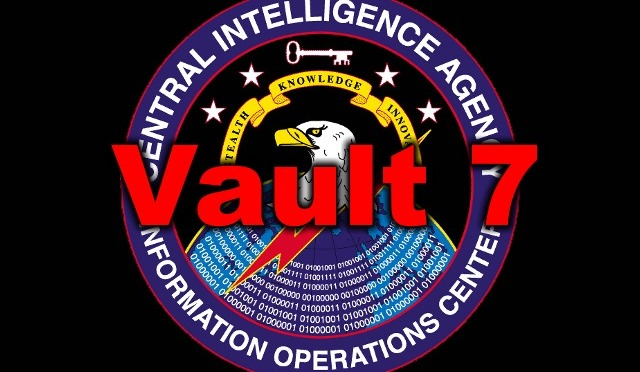 Wikileaks Opens Vault 7…Wait Until You See What They've Done! Someone's Going To Jail!