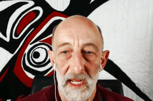 The Deep State is Dying – Clif High, Greg Hunter Video