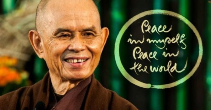 The Secret to Creating Peace and Harmony, for Yourself and the World… – Prepare for Change
