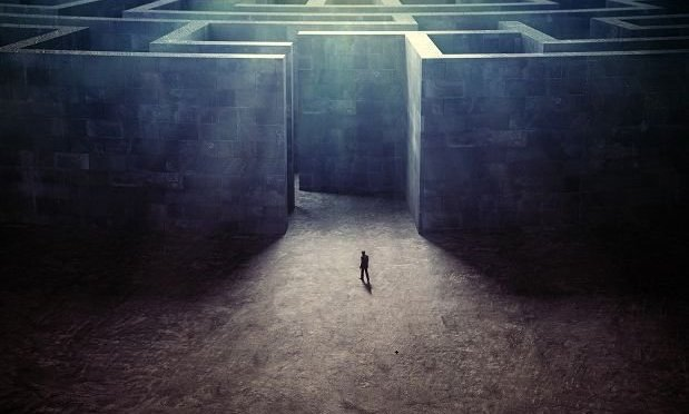 Our World Is A Conceptual Prison And We Only See Glimpses Of Reality – Scientist Says – Prepare for Change
