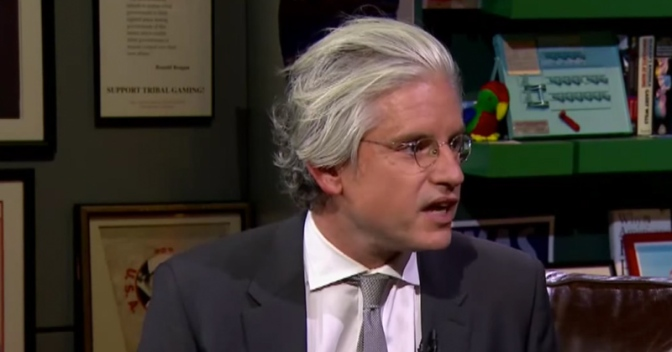 SOROS OPERATIVE DAVID BROCK SUFFERS HEART ATTACK